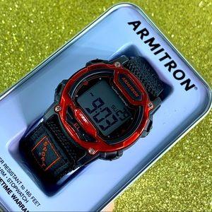 Armitron Pro Sport Men's Chronograph Watch